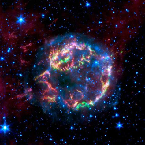 space images lighting   dead stars layers