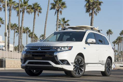 Mitsubishi Island by Mitsubishi Outlander Phev Tesla Model 3 Set June Sales