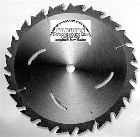 safety rip  blade     kerf  arbor