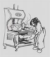 Stove Coloring Clip Schopenhauer Being Drawing Pdf Human Sketch sketch template