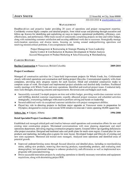 Project Administrator Resume by Project Coordinator Resume Template Premium Resume
