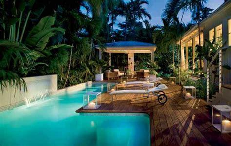 Gartenideen Mit Pool by 1001 Ideen Und Erstaunliche Bilder Pool Im Garten