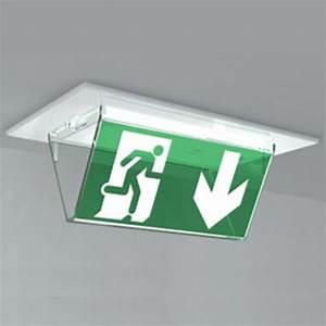 Bloc De Secours Legrand : bloc autonome d 39 clairage de s curit plafond baes ~ Edinachiropracticcenter.com Idées de Décoration