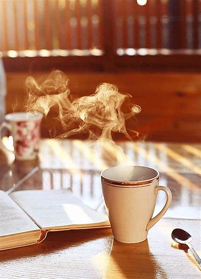 Tea Vapor