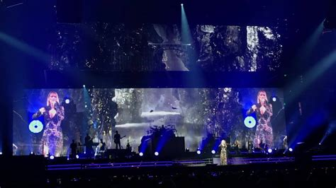 C'Nergy Band - The Amazing Celine Dion...what a singer,...