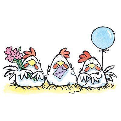 Le meilleur Images Oiseau cartoon Réflexions,The girls ...