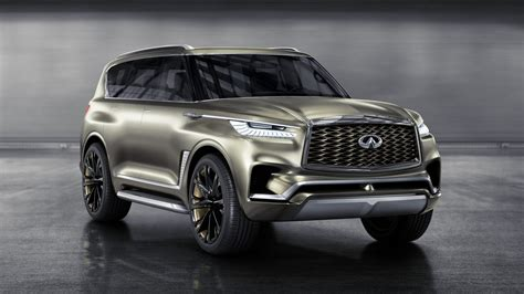 the five best infiniti suvs of all time