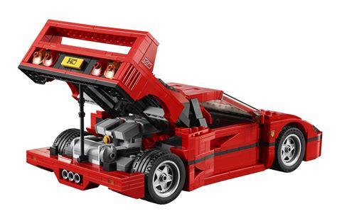 si鑒e auto toys r us lego creator 10248 expert collectors f40 ebay