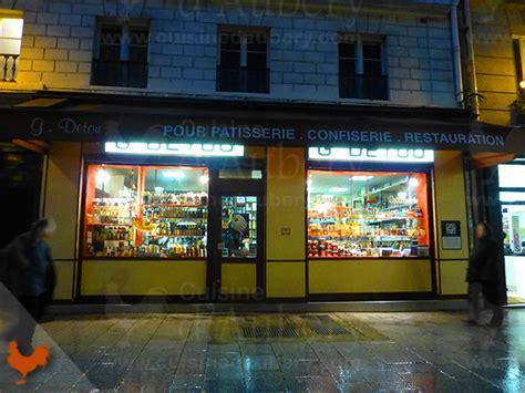 magasins cuisine les magasins de cuisine et pâtisserie à matériel et