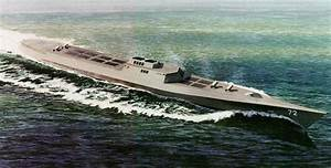 Is a modern battleship feasible? | China Defence Forum