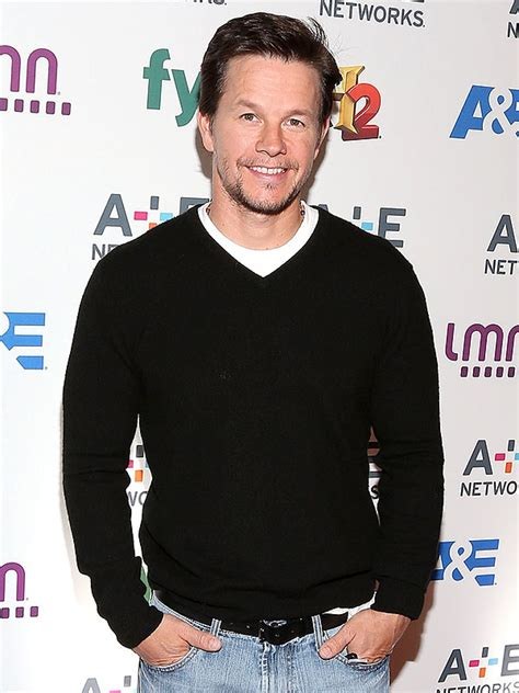 Mark Wahlberg Loses 60 Lbs for the Gambler, Mark Wahlberg ...