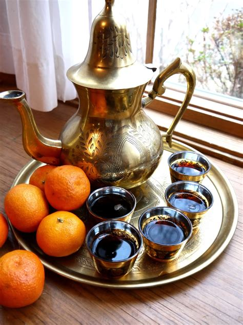Arab scholars are the first known written record of coffee bean roasters, saying it was useful for prolonging their working hours and keeping alert. Bint Rhoda's Kitchen: How to Make Arabic Coffee, or Boiled Coffee with Cardamom