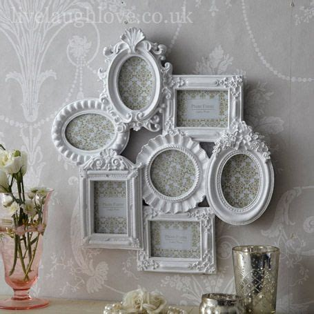 shabby chic multi frame 17 best images about multi photo frame shabby chic and photos