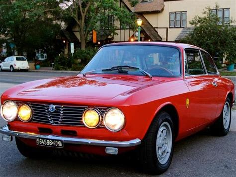 1974 Alfa Romeo Gtv by 1974 Alfa Romeo Gtv Photos Informations Articles
