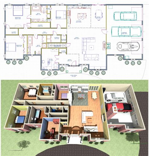 complete house plans house designs studio design gallery best design
