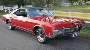 That Sinking Feeling: 1967 Mercury Cougar