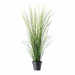 Ikea Plantes Artificielles : fejka plante artificielle en pot ikea mon balcon pinterest plantes artificielles ~ Teatrodelosmanantiales.com Idées de Décoration