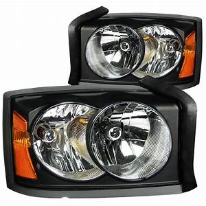 Anzo Headlight Assembly For 2005