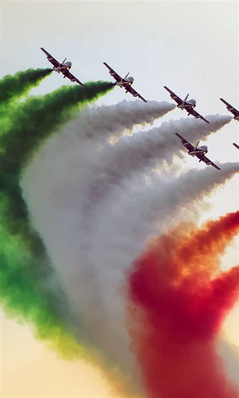 wallpaper indian air force fighter jets smoke saffron