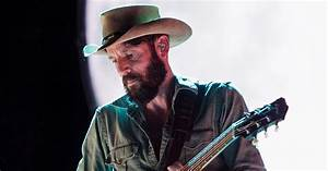 Ray Lamontagne Cancels University Of Texas Show Over Gun Law