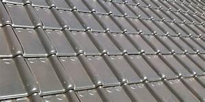 Tuile Pour Toiture : couverture de toit lille armenti res toiture tuile ~ Premium-room.com Idées de Décoration