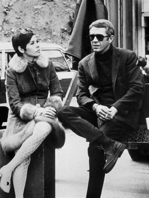 The life of Steve McQueen in pictures | The Gentleman's ...