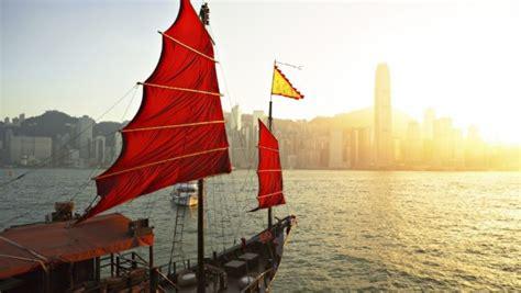 Hong Kong Junk Boat Dinner Cruise by Hongkong Holidays Relax Experience Asia Orchid Travel