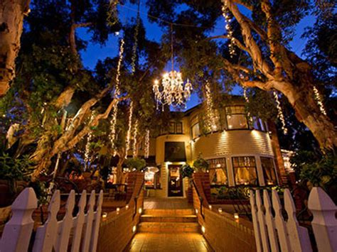la wedding venues best restaurants museums gardens