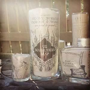 Bougie Harry Potter : les 957 meilleures images du tableau harry potter sur pinterest anniversaire harry potter ~ Melissatoandfro.com Idées de Décoration