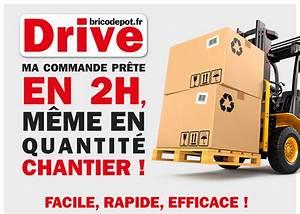 Horaire D Ouverture Brico Depot : brico d p t drive ~ Dailycaller-alerts.com Idées de Décoration