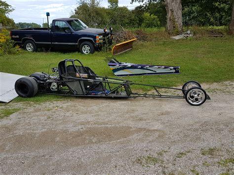jr dragster drag car  sale