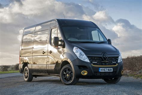 Renault Master Van Review (2010-on)
