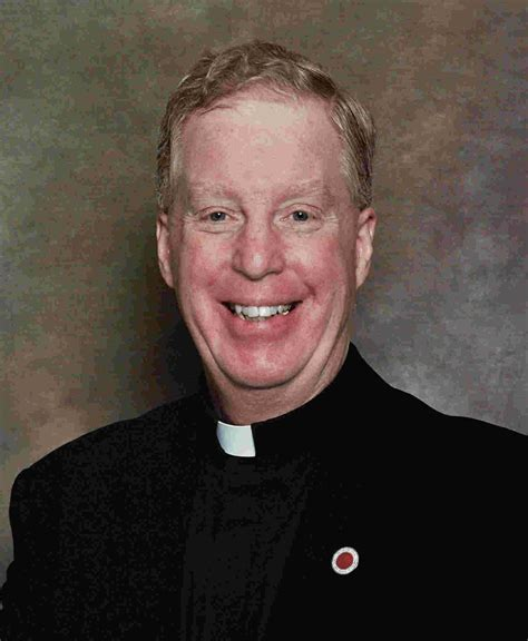 Catholic Priest Placed On Administrative Leave During ...