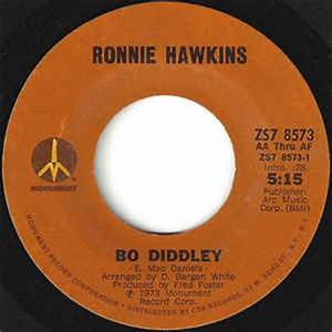 [mp3] Ronnie Hawkins all the albums and all the songs