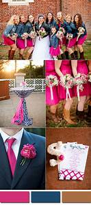 Wedding Colors Trends For 2017 Spring: Pink Yarrow Color ...