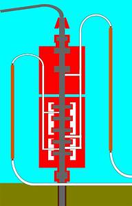 File Subsea Blowout Preventer Stack Top Kill Svg