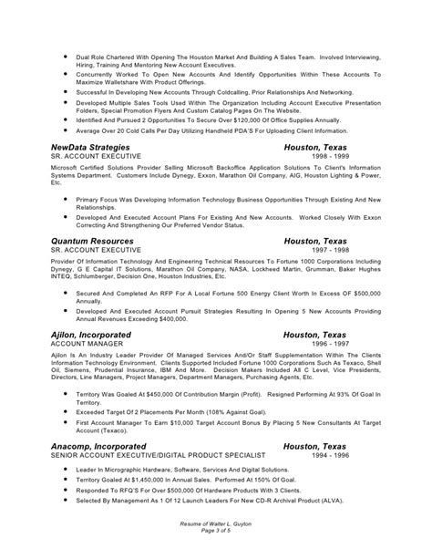 Executive Resume Writing Services by 7star Tv Executive Resume Writing Service Houston