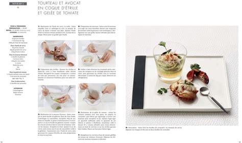 ecole de cuisine ferrandi livres de cuisine école ferrandi institut bocuse le