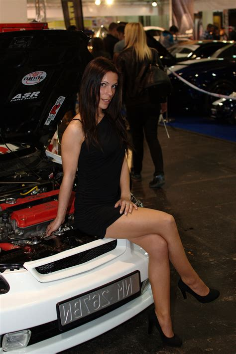 european auto motor tuning show  boostcruising