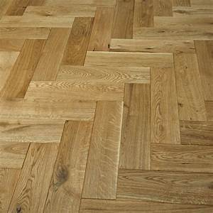 luxury parquet natural oiled oak solid wood flooring With solid oak parquet