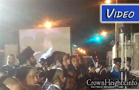 Video: Sholom Rubashkin Addresses Borough Park Simchas ...