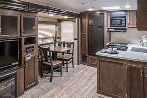 2017 Sporttrek Touring Edition Stt336vrk Travel Trailer