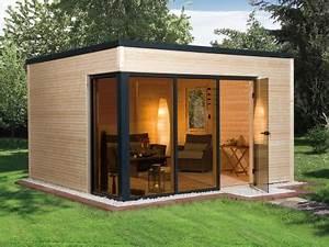 Prix Abri De Jardin : abri de jardin en bois cubilis design taille 1 et 2 weka ~ Dailycaller-alerts.com Idées de Décoration