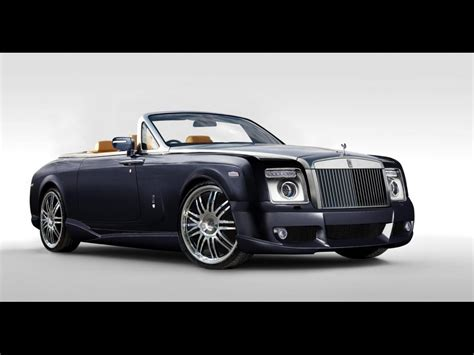 mansory rolls mansory bel air rolls royce drophead coupe photos and
