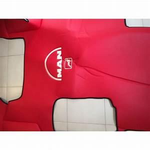 Capot Moteur : capot moteur skai lisse rouge man tgx avec logo ~ Gottalentnigeria.com Avis de Voitures