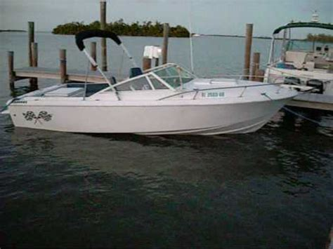 20 Foot Boat With Cabin by Boat For Sale 21 Ft Boat Cuddy Cabin