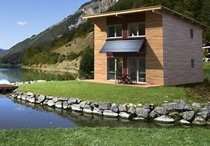 Les Constructeur De L Extreme Maison En Bois : maison bois constructeur bbc ossature bois maison kokoon ~ Dailycaller-alerts.com Idées de Décoration