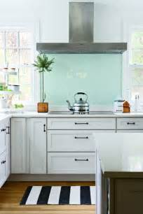 cheap kitchen sinks and faucets shorely chic blue glass subway tile