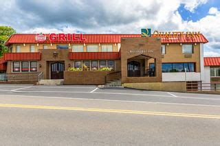 Quality Inn Hotels in Stroudsburg, PA by Choice Hotels