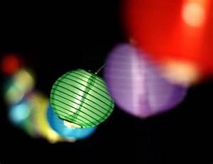 plaights lampion lichterkette mit 20 leds in bunt With französischer balkon mit garten lichterkette bunt